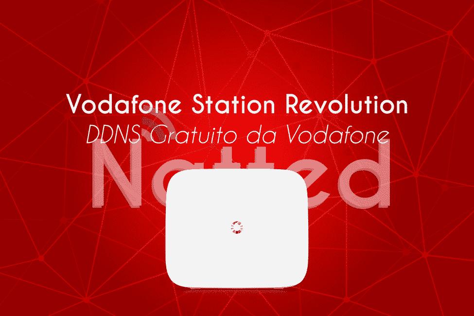VODAFONE STATION REVOLUTION SCARICA
